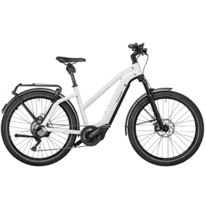 RIESE UND MÜLLER - CHARGER3 MIXTE GT - VAE